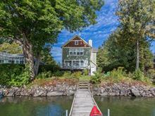 House for sale in Lac-Brome, Montérégie, 58, Chemin de la Baie-Rock Island, 18209385 - Centris.ca