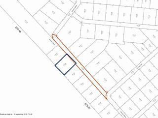 Lot for sale in Franklin, Montérégie, Rue de l'Éden, 12451358 - Centris.ca
