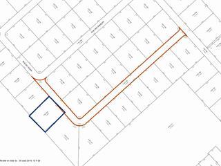 Lot for sale in Franklin, Montérégie, Rue de l'Éden, 14698098 - Centris.ca