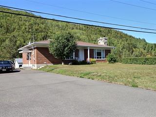 House for sale in Gaspé, Gaspésie/Îles-de-la-Madeleine, 188, Montée de Rivière-Morris, 14224593 - Centris.ca