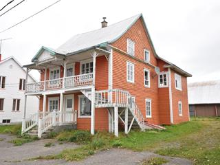 House for sale in Saint-Éloi, Bas-Saint-Laurent, 379, Rue  Principale Est, 20427536 - Centris.ca
