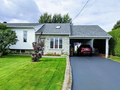 Maison à vendre à Kingsey Falls, Centre-du-Québec, 30, Rue  Boulet, 27822517 - Centris.ca