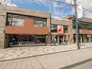 Commercial building for sale in Victoriaville, Centre-du-Québec, 200 - 206, Rue  Notre-Dame Est, 10648371 - Centris.ca