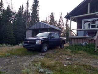Cottage for sale in Mont-Valin, Saguenay/Lac-Saint-Jean, Lac  Brassard, 26474701 - Centris.ca