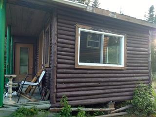 Chalet à vendre à Mont-Valin, Saguenay/Lac-Saint-Jean, Lac  Brassard, 26474701 - Centris.ca