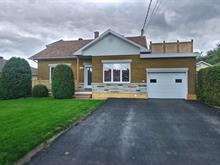 Maison à vendre à Thetford Mines, Chaudière-Appalaches, 1328, Rue  Poirier, 12124516 - Centris.ca