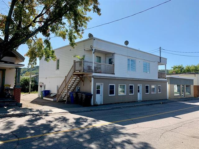 Income properties for sale in Clermont (Capitale-Nationale), Capitale-Nationale, 36 - 40, Rue  Saint-Philippe, 14741303 - Centris.ca
