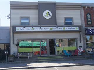 Bâtisse commerciale à vendre à Cowansville, Montérégie, 706 - 710, Rue du Sud, 24744849 - Centris.ca