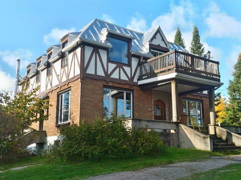 House for sale in Nominingue, Laurentides, 2269, Rue du Sacré-Coeur, 25879084 - Centris.ca