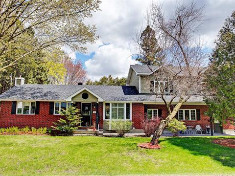 Maison à vendre à Rosemère, Laurentides, 260, Rue  Saint-Laurent, 28771810 - Centris.ca