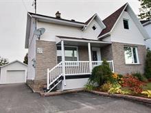 Duplex à vendre à Alma, Saguenay/Lac-Saint-Jean, 495 - 499, Rue de la Gare Ouest, 15232682 - Centris.ca