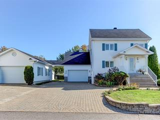 Duplex for sale in Champlain, Mauricie, 105 - 105A, Rue du Quai, 19827817 - Centris.ca