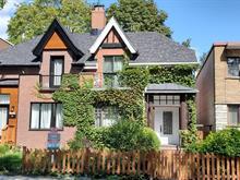 Maison à vendre à Côte-des-Neiges/Notre-Dame-de-Grâce (Montréal), Montréal (Île), 2289, Avenue de Clifton, 24068713 - Centris.ca