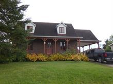 House for sale in La Sarre, Abitibi-Témiscamingue, 205, 12e Avenue Est, 26902637 - Centris.ca