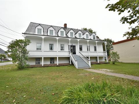 Maison à vendre à Cacouna, Bas-Saint-Laurent, 380, Rue de l'Église, 21834241 - Centris.ca