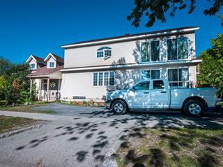 Triplex à vendre à Joliette, Lanaudière, 278A, Rue  Beaudry Sud, 28227602 - Centris.ca