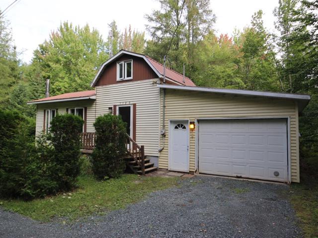 Maison à vendre à Maddington Falls, Centre-du-Québec, 1120, 1re Rue, 19515028 - Centris.ca