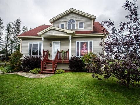 Maison à vendre à Barraute, Abitibi-Témiscamingue, 361, 7e Avenue, 21918611 - Centris.ca