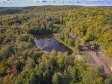 Terrain à vendre à Saint-Hippolyte, Laurentides, 1729B, Chemin des Hauteurs, 22537792 - Centris.ca