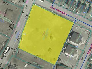 Lot for sale in Saint-Rémi, Montérégie, Rang  Notre-Dame, 22828051 - Centris.ca