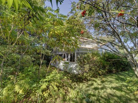 Cottage for sale in Lévis (Les Chutes-de-la-Chaudière-Est), Chaudière-Appalaches, 73 1/2, Rue  Gédéon-Cantin, 20650407 - Centris.ca