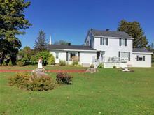 Maison à vendre à New Carlisle, Gaspésie/Îles-de-la-Madeleine, 61, Rue  Church, 10776048 - Centris.ca