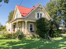 Maison à vendre à Sainte-Marie-Madeleine, Montérégie, 805, Rang  Nord-Ouest, 18141951 - Centris.ca