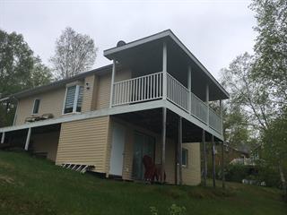 House for sale in L'Ascension-de-Notre-Seigneur, Saguenay/Lac-Saint-Jean, 3008, Rang 7 Est, Chemin #30, 20657072 - Centris.ca