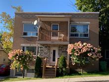 Triplex à vendre à Sherbrooke (Fleurimont), Estrie, 121, Rue du Conseil, 28630359 - Centris.ca
