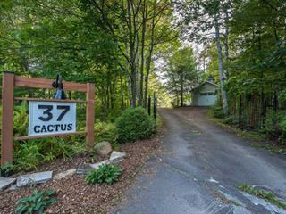 House for sale in Sainte-Anne-des-Lacs, Laurentides, 37, Chemin des Cactus, 27106012 - Centris.ca