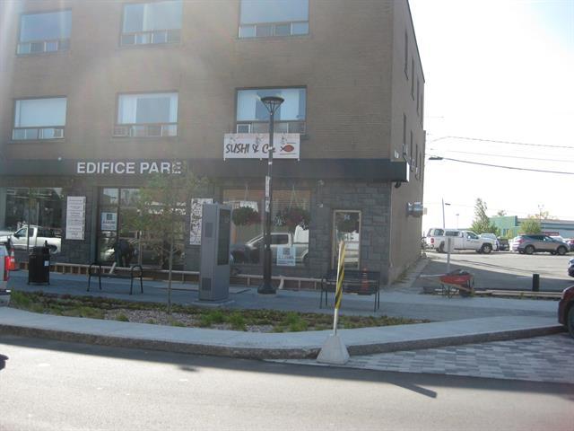 Local commercial à louer à Amos, Abitibi-Témiscamingue, 14, 1re Avenue Ouest, 9760859 - Centris.ca
