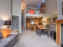 Condo / Appartement à louer à Mont-Tremblant, Laurentides, 3035, Chemin de la Chapelle, app. 456, 26092136 - Centris.ca