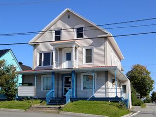 Duplex à vendre à Saint-Norbert-d'Arthabaska, Centre-du-Québec, 51, Rue  Landry, 19543704 - Centris.ca