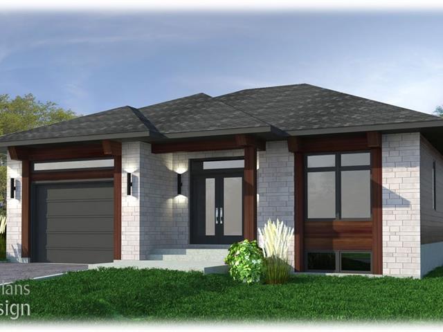 Maison à vendre à Saint-Polycarpe, Montérégie, 37, Rue des Prés, 16207420 - Centris.ca