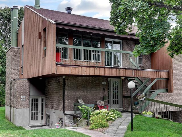 Condo for sale in Québec (Sainte-Foy/Sillery/Cap-Rouge), Capitale-Nationale, 1565, Rue  Ranvoyzé, 11313042 - Centris.ca