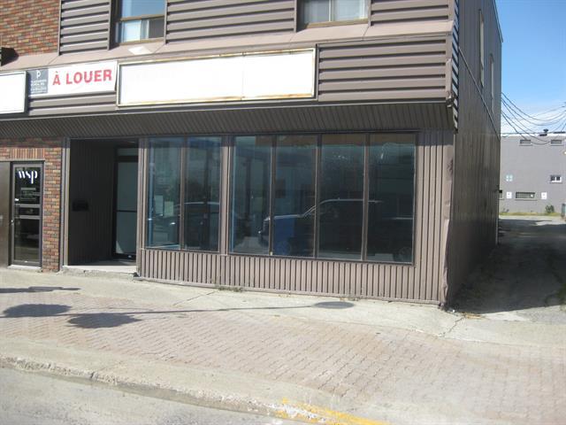 Commercial unit for rent in Amos, Abitibi-Témiscamingue, 11, Rue  Principale Nord, 9118762 - Centris.ca