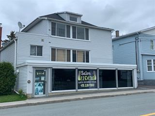 Quadruplex for sale in Thetford Mines, Chaudière-Appalaches, 167 - 169, Rue  Saint-Alphonse Sud, 28062488 - Centris.ca