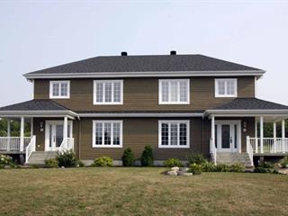 House for sale in Cap-Saint-Ignace, Chaudière-Appalaches, 692 - 694, Chemin  Bellevue Ouest, 22307963 - Centris.ca