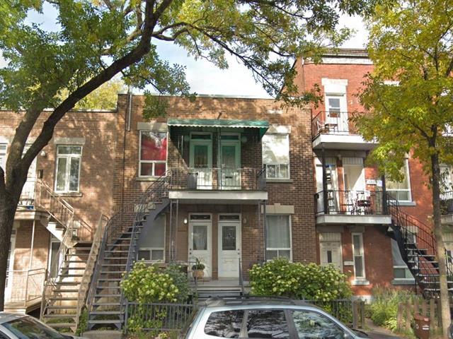 Condo / Appartement à louer à Montréal (Rosemont/La Petite-Patrie), Montréal (Île), 5841, Avenue  De Chateaubriand, 20886052 - Centris.ca
