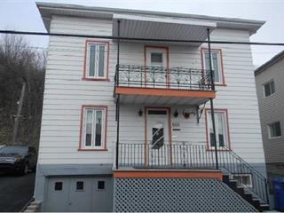 Duplex à vendre à Sainte-Anne-de-Beaupré, Capitale-Nationale, 9765 - 9767, Avenue  Royale, 13029225 - Centris.ca