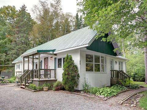 Mobile home for sale in Cap-Santé, Capitale-Nationale, 71, Chemin  Saint-Philippe, 10663324 - Centris.ca