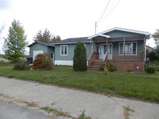 Maison à vendre à Saint-Eugène-de-Guigues, Abitibi-Témiscamingue, 21, Rue  Principale Nord, 18008745 - Centris.ca