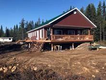 Maison à vendre à Lac-Ashuapmushuan, Saguenay/Lac-Saint-Jean, Lac du Bac, 15406332 - Centris.ca