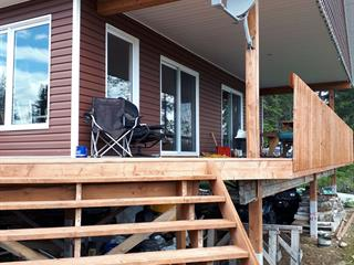 House for sale in Lac-Ashuapmushuan, Saguenay/Lac-Saint-Jean, Lac du Bac, 15406332 - Centris.ca