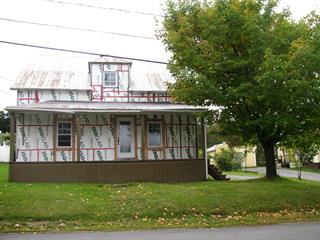 Maison à vendre à Saint-Odilon-de-Cranbourne, Chaudière-Appalaches, 291, Rue  Belair, 11695735 - Centris.ca