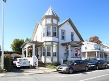 Duplex for sale in Plessisville - Ville, Centre-du-Québec, 1563 - 1565, Avenue  Saint-Edouard, 10911788 - Centris.ca