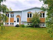House for sale in Chibougamau, Nord-du-Québec, 411, Rue  Potvin, 20422267 - Centris.ca