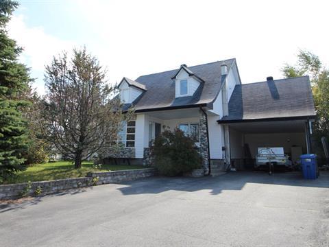 House for sale in Val-d'Or, Abitibi-Témiscamingue, 40, Rue  Brousseau, 26818688 - Centris.ca