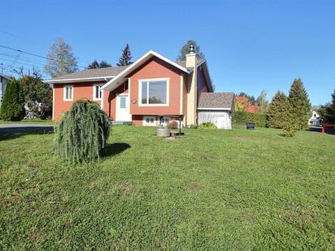 Maison à vendre à Pohénégamook, Bas-Saint-Laurent, 481, Rue  Léonard, 10101560 - Centris.ca