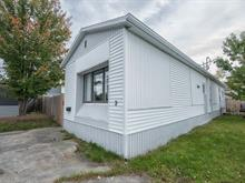 Mobile home for sale in Val-d'Or, Abitibi-Témiscamingue, 2, Parc-Benny's-Trailer, 9746172 - Centris.ca